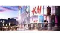 H&M abrirá su tienda más grande el próximo 20 de mayoen Nueva York