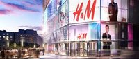 H&M将于5月20日在纽约开设全球最大旗舰店