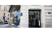 Diesel создал позицию директора розничных операций