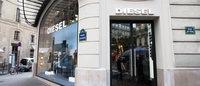 Diesel cria o posto de diretor de operações de varejo