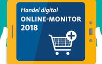 HDE stellt Online-Monitor 2018 vor