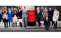Соединенное королевство London Collections: Men