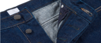 Sunspel launches first-ever 'Made in England' jean