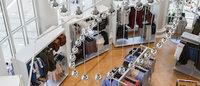 H&M inaugure son flagship à Nice