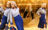 Escada macht Rita Ora zum Kampagnengesicht