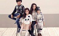 H&M svela una linea per bambini prodotta insieme al WWF