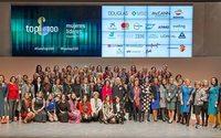 Adriana Domínguez se cuela en el ranking de las 100 mujeres líderes en España