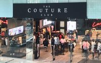 Couture Club's new Westfield Stratford store is a two-year pop-up