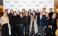 Der Berliner Mode Salon strahlt vom Kronprinzenpalais bis ins KaDeWe