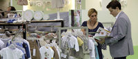 FIMI, la feria de moda infantil, crece