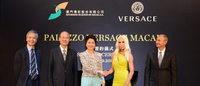 Versace veut trouver un partenaire et vise ensuite la Bourse