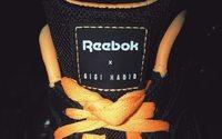 Амбассадор Reebok Джиджи Хадид выступает дизайнером для этого спортивного лейбла