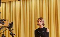 Prada par Miuccia Prada et Raf Simons : le nouveau New Look