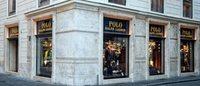 Polo Ralph Lauren sbarca a Roma, aperto il primo store europeo