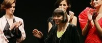 Krizia designer Mandelli dies at 90