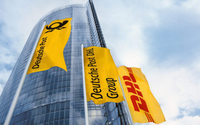 Deutsche Post splits parcel business into German and international unit