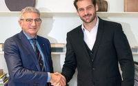 Trussardi affida a Lardini la licenza per la nuova linea Elegance