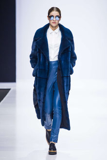 Fomenko For Panafics Furs
