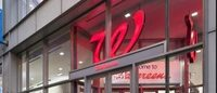 Walgreens raises full-year outlook, appoints CEO