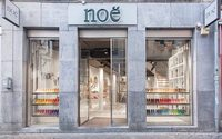 Belgian shoe label Noë to open two additional stores in the Netherlands