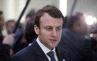 Emmanuel Macron a démissionné du gouvernement