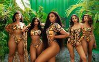 PrettyLittleThing s'associe à Ashanti autour d'une collection de maillots de bain