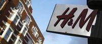 Las ventas de H&M aumentan un 14% en enero