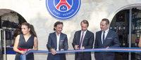 Le PSG prêt à ouvrir d'autres magasins avec des partenaires