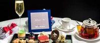 Kiton与北京10 Corso Como餐厅携手推出限定下午茶