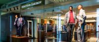 Ferutdin Zakirov inaugura il suo primo flagship store in Russia