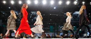 GDS x We want shoes: Online ordern rund ums Jahr