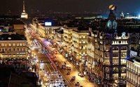 Стрит-ритейл Санкт-Петербурга: вакантность снизилась до 6,7%