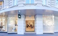 Lacoste feiert Re-Opening in Berlin