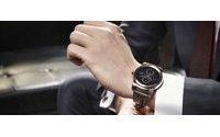 LG dévoile une nouvelle montre connectée de luxe