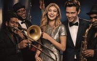 Tommy Hilfiger reteams with Gigi Hadid for Holiday 2016 campaign