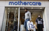Mothercare stores headed for UK administration, global business to continue