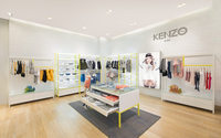 Kenzo Kids opens first flagship store in Hong Kong