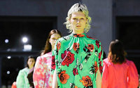 MSGM celebrates 10th anniversary with pop sophistication