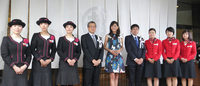 「年商1000億円の百貨店へ」銀座三越が全館リモデルオープン