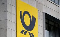 Deutsche Post profit hurt by restructuring costs at parcel business