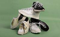 Alexandra Moura alia-se à Exceed Shoe Thinkers para criar calçado unissexo