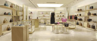Mulberry opens biggest Chinese flagship