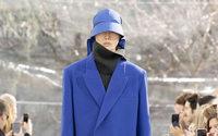 Der neue Kenzo-Look: Kleider als Zuflucht