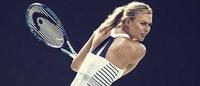 Maria Sharapova firma parceria com Nike e Colette para modelos exclusivos