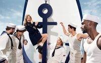 Gigi Hadid gets playful for new Tommy Hilfiger campaign 'The Girl'