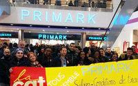 Primark : nouvelles grèves portant sur les salaires
