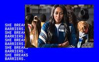 Adidas lance un nouveau projet pour soutenir les femmes dans le sport