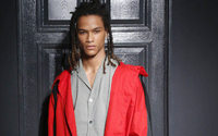 Robert Geller debuts new label Gustav von Aschenbach at NYFW: Men's
