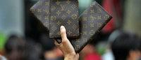 """Louis Vuitton正沦为""""秘书级""""标配品牌"""