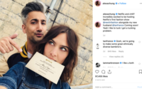 Alexa Chung to host Netflix fashion design show, winner could sell on Net-A-Porter